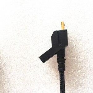 Image 2 - Ligne de données de câble USB professionnel 2m pour Razer Mamba 5G Chroma édition souris de jeu sans fil ligne de câble de charge fil de souris