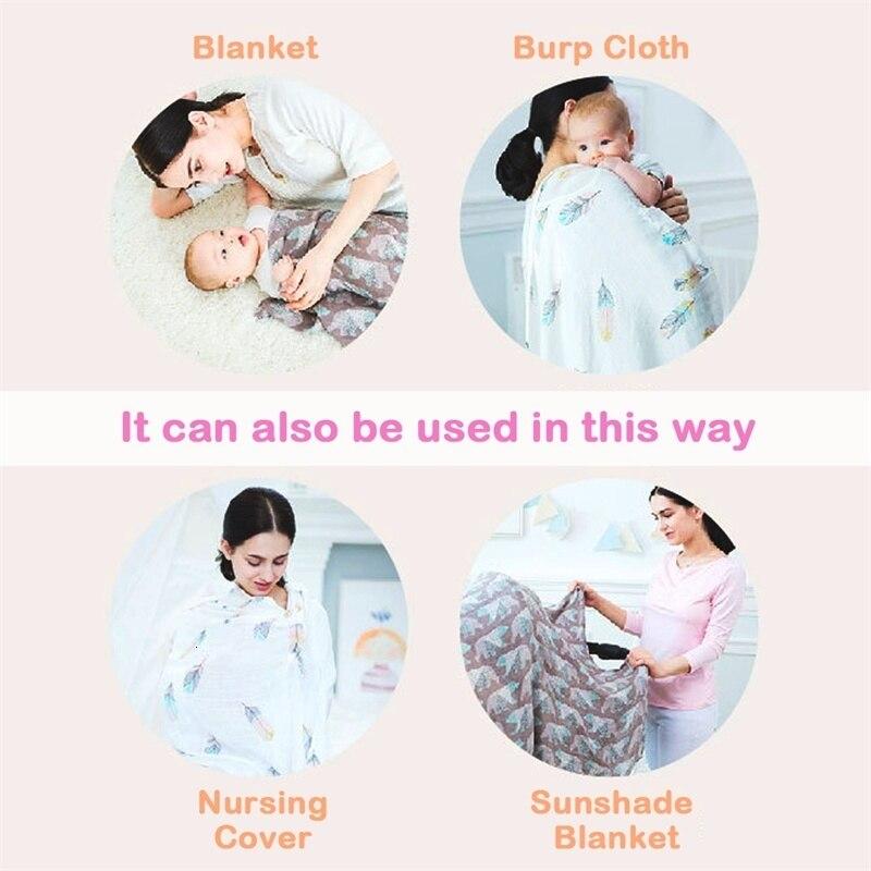 Хлопковое детское одеяло для новорожденных, пеленание, банное полотенце, детское мягкое теплое шерстяное одеяло для сна, Пеленальное постельное белье, пляжное полотенце s