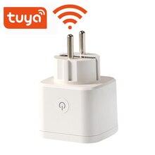 チュウヤ wifi ソケット eu 16A 電力モニタタイミング機能 smartlife アプリ制御 alexa google アシスタントで動作