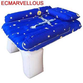 Namiot stylizacja Luftmatratze Coche Kamperen Sofa nadmuchiwane akcesoria Accesorios Automovil Camping samochody łóżko samochodowe tanie i dobre opinie ECMARVELLOUS CN (pochodzenie) z włókien syntetycznych 85 cm * 45 cm