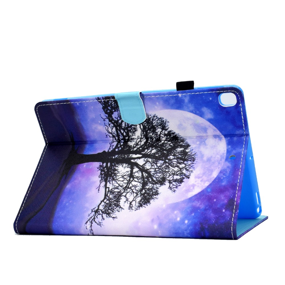 Case New iPad 7th A2197-Cover for iPad/10.2inch/Model/.. Book-Stand