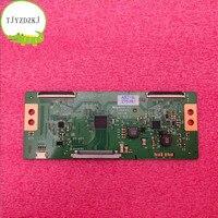Original para LG placa T CON 47LM620T 42LS575T ZD 6870C 0401B 42LM620T 32/37/42/47/55 FHD TM120Hz VER 0.2|Circuitos| |  -