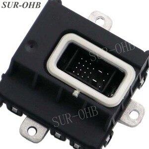 Image 5 - 63127189312 ALC Adaptive ไฟหน้า Drive Control Unit 7189312 Xenon Ballast สำหรับ E46 E90 E60 E61 E65 high beam บล็อก