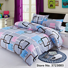 Pillowcase Bedding Quilt-Cover Multi-Size-Sheet Single-Piece Double Home Simple