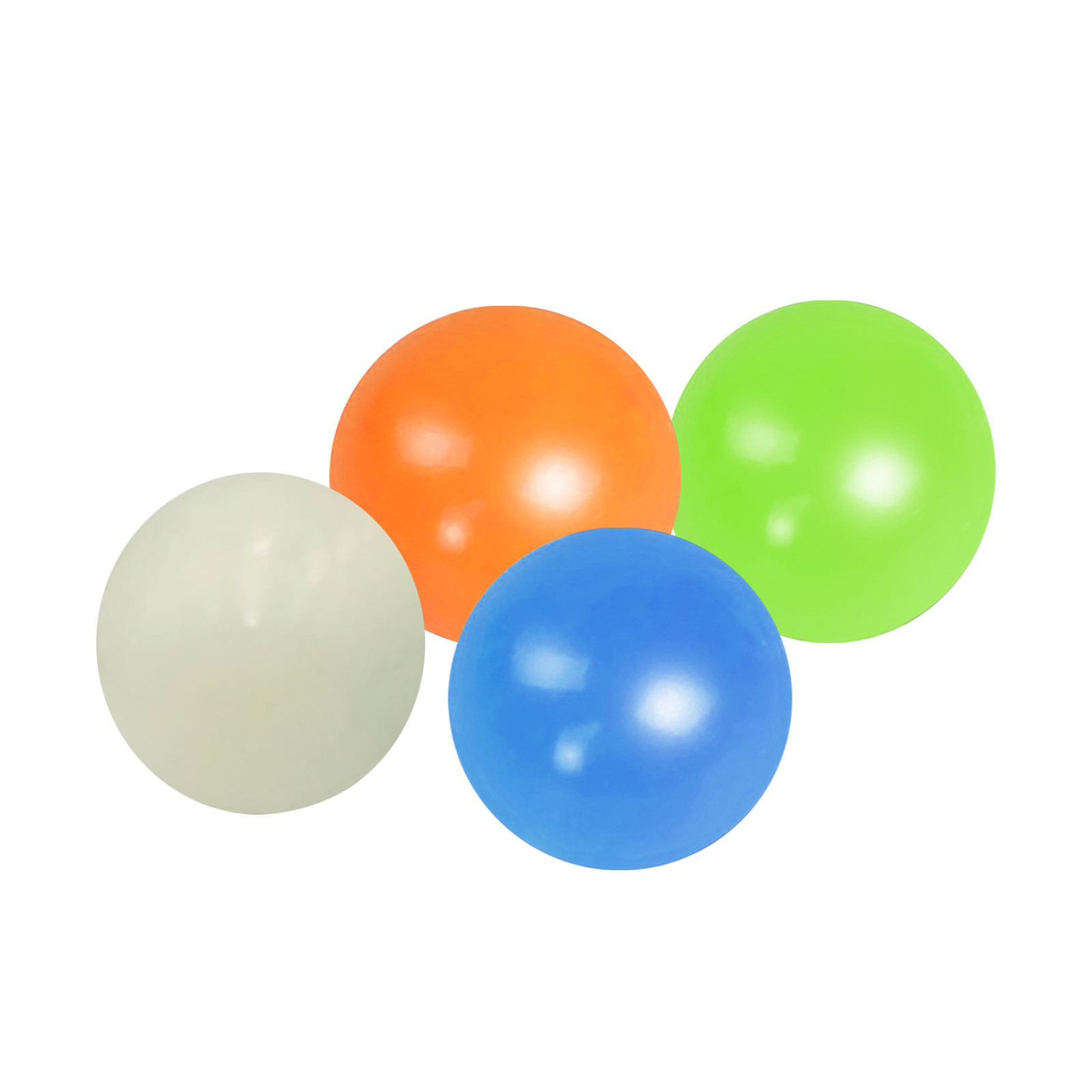 Kids Gift Stick Fidget-Toy Wall-Ball Xmas-Sticky-Target-Ball Squash Decompression Stress-Relief img4
