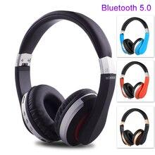 MH7 上耳ワイヤレスヘッドフォンノイズキャンセ bluetooth 5.0 折りたたみ折りたたみステレオゲーミングヘッドセット