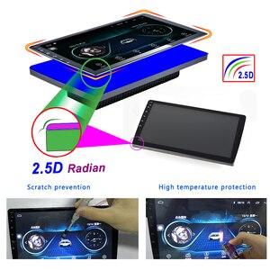 """Image 4 - Podofo 2din Autoradio 9 """"Android 2.5D Auto Lettore Multimediale di Navigazione GPS Wifi Mirrorlink Autoradio 2DIN Stereo Universale Per Auto"""