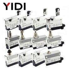 10A 250VAC AZ 7312 AZ 7311 AZ 7121 AZ 7310 TZ 7141 wodoodporna mikroprzełącznik programowy wyłącznik krańcowy małe poziome rolety dźwignia