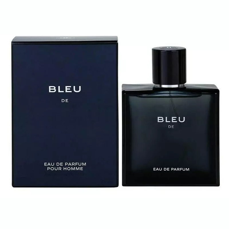 100ML Parfüm Für Männer Langlebig 1:1 Top Qualität EDP Original Parfum Spray Flasche Männlichen Duft Antitranspirant
