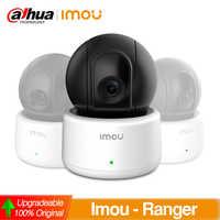 Dahua IMOU Ranger 1MP 2MP Pan/Tilt Drehbare IP Kamera 2-Weg Sprechen Sd-karte nachtsicht Wolke service Samrt CCTV Wifi Kamera