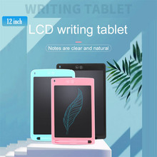 Computer Peripherals 12 Inch Lcd Writing Tablet-electronic W