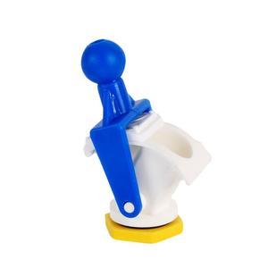 Пластиковый пчелиный кран, задвижка, экстрактор, инструмент для розлива, хороший медовый клапан, Практичный Прочный креативный инструмент ...