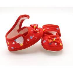 Кружевная обувь с бантом для маленьких девочек; обувь для малышей; нескользящая обувь для первых ходунков; простая детская обувь; Лидер