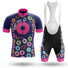 Outfit Bicycle-Clothes Bike-Dress Cycling-Uniforms-Set Lairschdan Pink Women's Summer