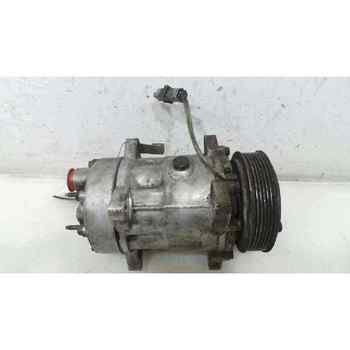 2935702345 COMPRESSOR AIR CONDITIONING CITROEN C8