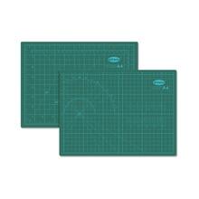 купить Pinkman Sewing Cutting Mats Double-sided Plate Design Engraving Cutting Board Mat Pad Handmade Engraver DIY Repair Hand Tools дешево