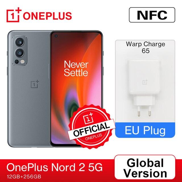 Смартфон OnePlus Nord 2 1