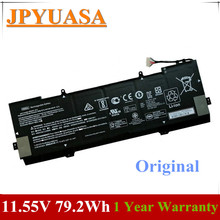 7XINbox 11.55V 79.2Wh Original KB06XL Laptop Battery For HP