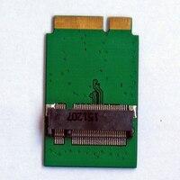 10 adet 64GB 128GB 256GB 512GB M.2 NGFF SSD + adaptör kartı yerine 2012 MacBook Air a1465 A1466 64G 128G 256G 512G SSD adaptörü