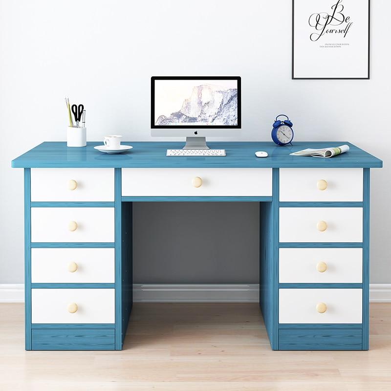 Computer Desk Bedroom Desk Simple Household Student Desk Simple Modern Desk Simple Desk