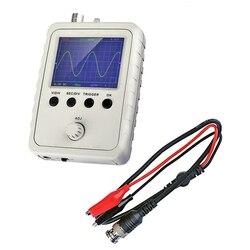Oscyloskop Instrument technologia DIY cyfrowe oprzyrządowanie w pełni zamontowane w Oscyloskopy od Narzędzia na