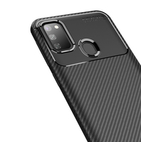 style protective For Samsung Galaxy M30S Case Business Style Silicone Shell TPU Back Phone Cover For Galaxy M30S Protective Case For Samsung M30S (5)