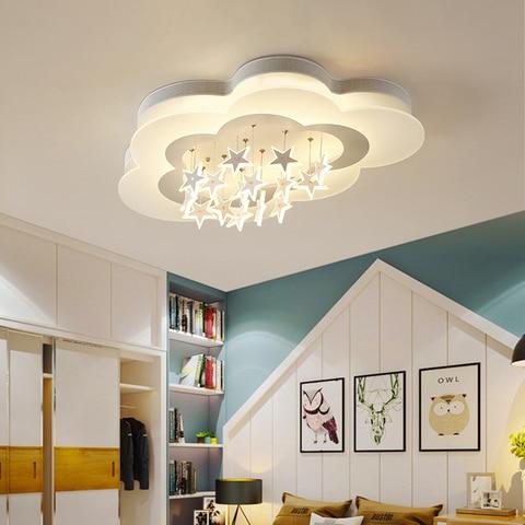 em superficie controle remoto lampada interior lampara techo