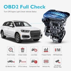 Image 4 - OBDPROG 501 Car Key Programmer Professional Wifi Remote Code Reader OBD2 Car Master Immobilizer Pin Code IMMO Diagnostic Tools