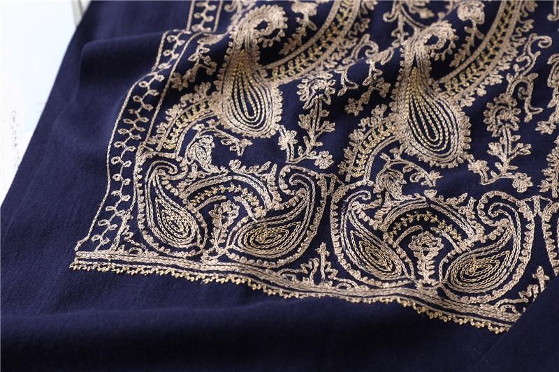 borla feminino inverno grosso quente lã cachecol