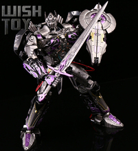 Figuras de acción de Transformaton UT R 02, juguetes únicos, R 02B R02 R 02V, Comandante OP, obra maestra, MPM Knight Warrior, modelo de Robot, Juguetes