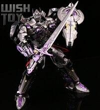 Giocattoli unici Transformaton UT R 02 R 02B R02 R 02V OP Comandante Capolavoro MPM Cavaliere Warrior Action Figure Modello di Robot Giocattoli