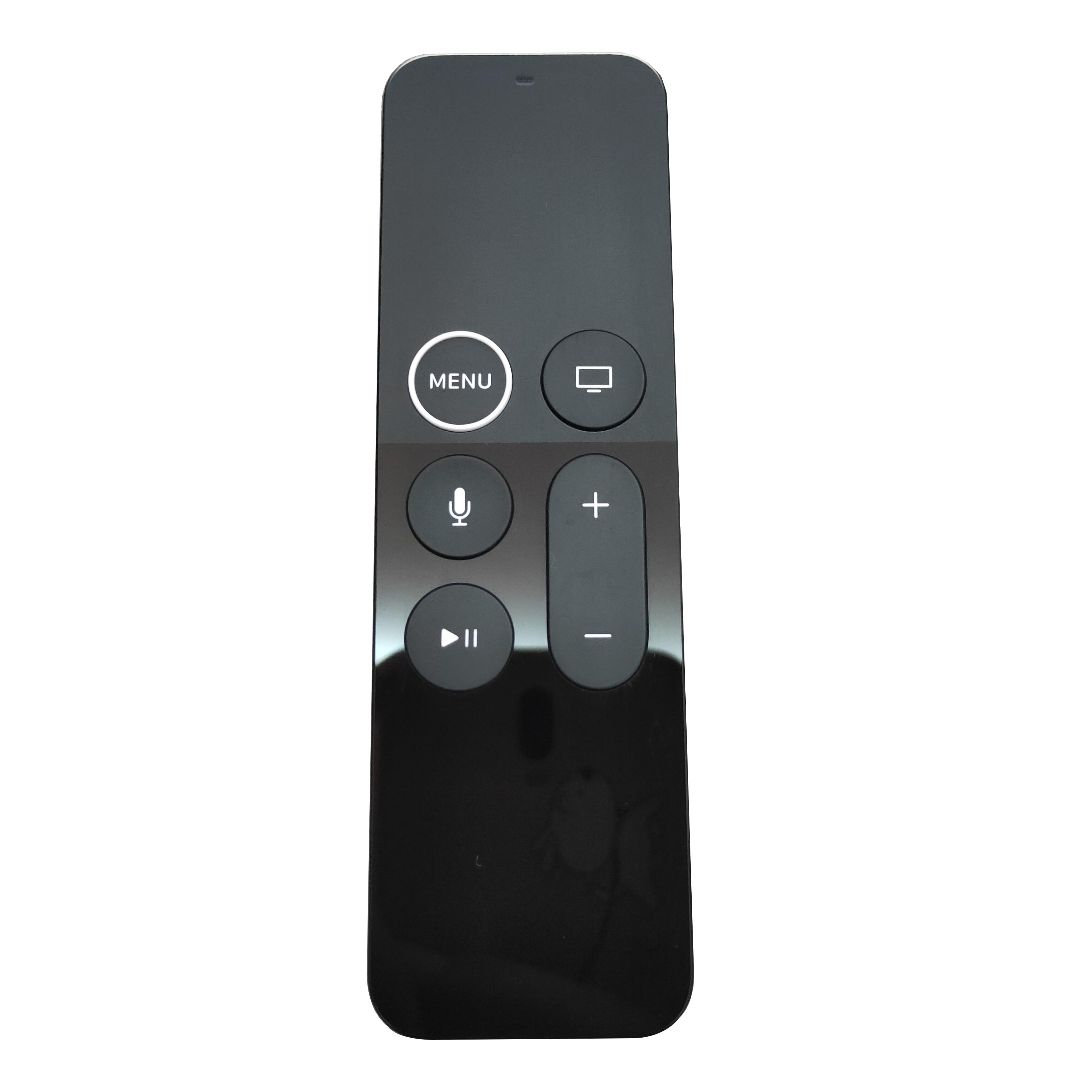 Verwendet Original für Apple TV Siri Fernbedienung MQGD2LL/EINE A1962 Fernbedienung