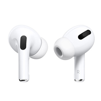 Apple Airpods Pro Wireless Bluetooth Earphone Original AirPods 3 Active Noise Cancellation with Charging Case Quick Charging Electronics Wireless Earphones