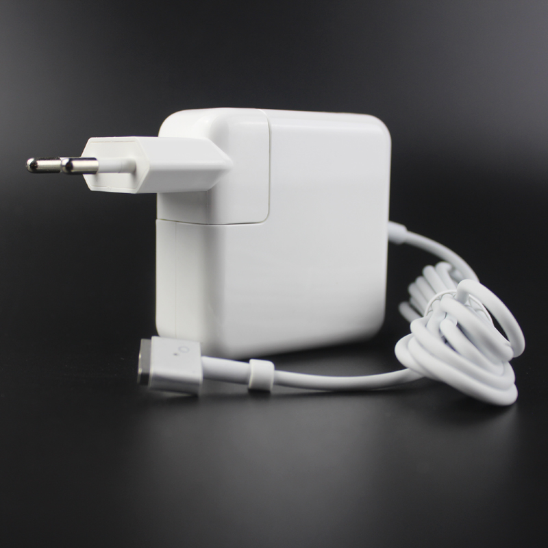 45W 14 85V 3 05A T tip Laptop Charger Power Adapter for font b Apple b