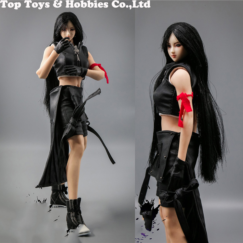 1//6 Clothing Set Model COSPLAY Series for 12 inches Action Figure Accessory