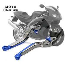 цена на For Triumph DAYTONA 955i 2004-2006 SPEED FOUR 2005-2006  CNC Adjustable Folding Extendable Motorcycle Brake Clutch Levers