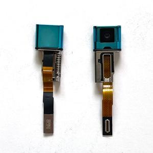 """Image 2 - 6.67 """"מקורי לxiaomi Redmi K30 פרו מול מצלמה מודול להגמיש כבלים עבור Xiaomi Poco F2 פרו קטן מצלמה + מצלמה כיסוי"""
