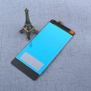 Image 5 - Ocolor עבור ZTE Axon M Z999 תצוגת LCD ומסך מגע Digitizer עצרת החלפה עם כלים + דבק עבור ZTE axon M Z999