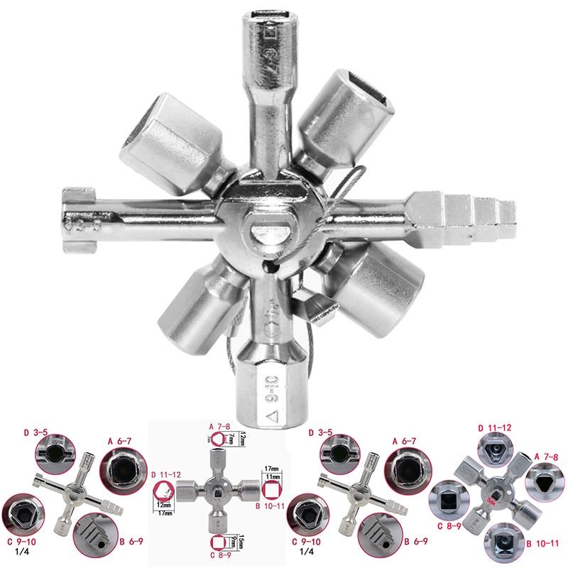 ZK30 Прямая поставка 5 шт./компл. регулируемый, для детей от 3 до 8 лет мм Т-образная ручка, коснитесь гаечные ключи с M3-M8 крепежный винт нитки метрической зажигания слесарный инструмент