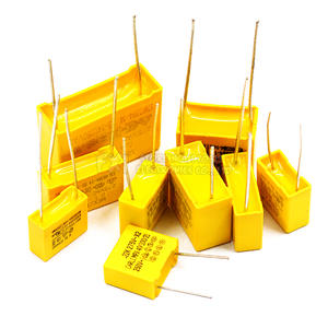 Capacitor Polypropylene-Film 150nf 470nf 200nf 10pcs 1UF 680nf 275VAC New X2-Series