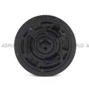 Image 5 - ADPLO SLR digital camera repair replacement parts  top cover mode dial for Canon EOS 6D