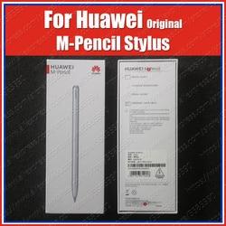 Стилус-карандаш CD52 M с магнитным всасыванием, Беспроводная зарядка для Huawei MatePad Pro, Matepad 10,4, Honor Table V6