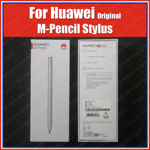 CD52 M Pencil Stylus Magnetic suction Wireless Charging For Huawei MatePad Pro Matepad 10.4 Pen Honor Table V6(China)