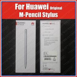 CD52 M lápiz Stylus de succión magnética de carga inalámbrica para Huawei MatePad Pro Matepad 10,4 Pen Honor Table V6