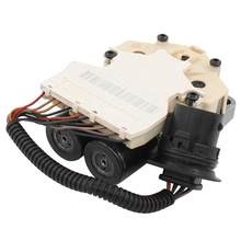Электромагнитный клапан коробки передач блок переключения передач для Ford Escape мазд F6RZ-7G391-A CVT переключатель управления соленоидами Трансмиссия клапан Корпус