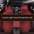 car floor mats for r...