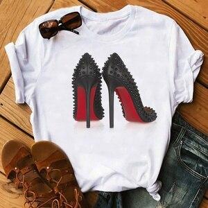 Spring Summer Elegant Women Tops And Blouses Plus Size Casual Hot Sale Korean Vintage Blouse Fashion Chiffon Shirts Clothing(China)