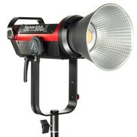Aputure LS C300d 2 300d II LED Video Light COB Light 5500K Daylight Bowens Outdoor Studio Light Photography lighting for youtube