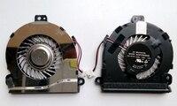 Nuevo CPU ventilador para Samsung ATIV Smart PC Tablet XE700 XE700T1C XE700T1A-A06US XE700T1A BA31-00134A KDP0505HA 5V 0.4A CH27