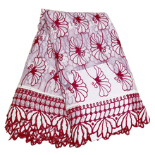 African Lace Fabric 2019 Best Selling Swiss Voile With Stones Lace High Quality Nigerian Tulle Mesh Lace Fabric In Switzerland